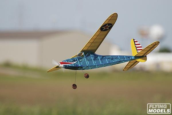 Flying Models - Barnstormers - June 2013
